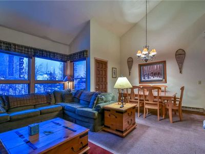 Photo for Awesome Summer Condo - Great Location With Outdoor Hot Tub!