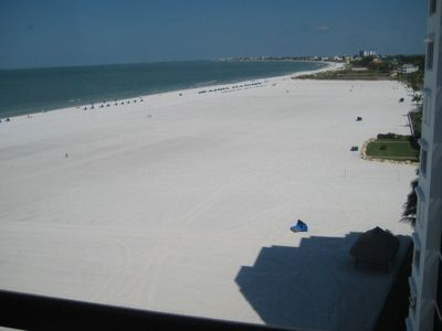 Photo for Island Winds Ft. Myers Beach Front 2 bed/ 2 bath