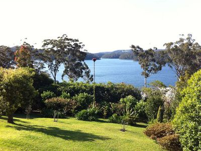 Photo for 2BR House Vacation Rental in Lake Conjola, NSW