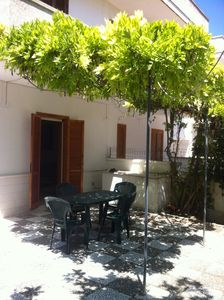 Photo for 2BR Apartment Vacation Rental in Torre dell'Orso, Lecce