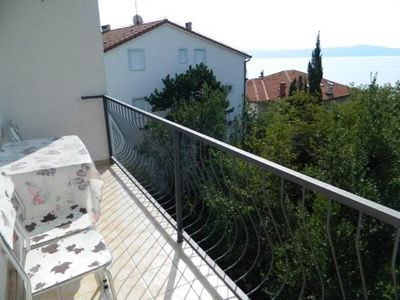 Photo for Apartments Iva (66601-A2) - Crikvenica