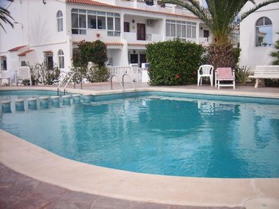 Photo for Super holiday home in La Mata