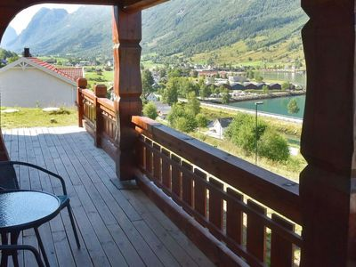 Photo for Vacation home Olden in Olden - 8 persons, 4 bedrooms