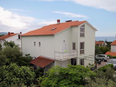 Photo for Apartment in Krk (Krk), capacity 4+0