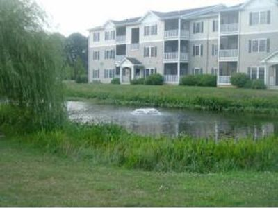 Photo for Low Rates - Beautiful Rehoboth Condo - Close to Beach