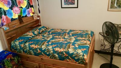 Photo for Clean Studio Apt in Waikiki ~ 2 Comfy Beds ~ Close to the Beach!