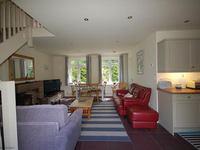 Photo for Brackenhurst -  a cottage that sleeps 4 guests  in 2 bedrooms