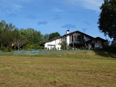 Photo for quiet house near anglet biarritz bayonne