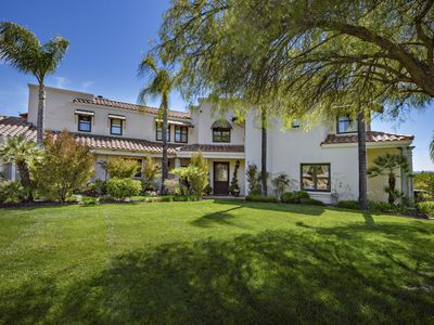 Photo for *Luxury Home Temecula-Wine Country Get Away*