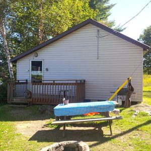 Photo for Water Front Cottage In North Frontenac