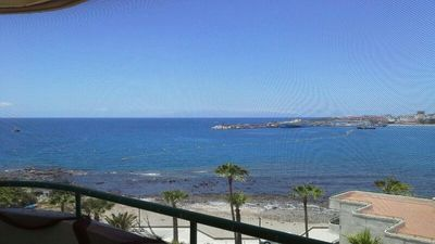 Photo for Costamar 1 - 1 bed with sea views