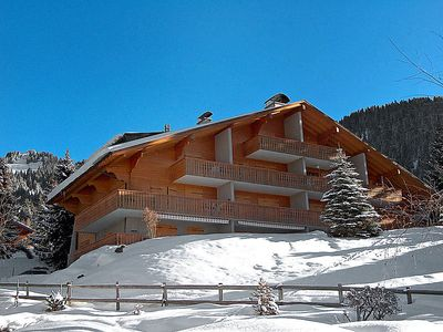 Photo for Apartment Cristel 2 in Villars - 4 persons, 2 bedrooms