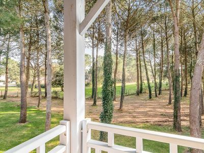 Photo for The houses of Domaine du Golf de Pinsolle - Maeva Individuals - 3 Room House 6 People Selection
