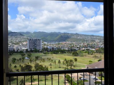 Photo for NEW LISTING! Lovely condo w/ shared plunge pool near golf course and beach