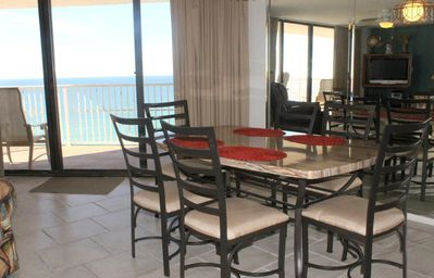 Photo for E1501 Dunes of Panama Vacation Rentals - Stunning Gulf View