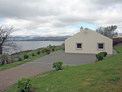 Photo for Stunning Sea View House on the Wild Atlantic Way Beara with Free WiFi