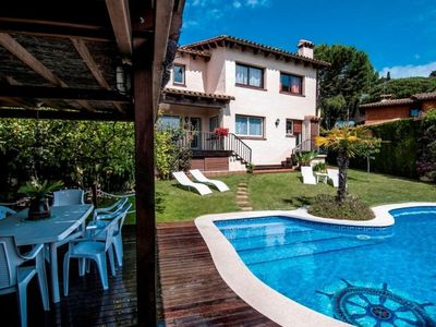 Photo for Club Villamar - Cozy villa with private swimming pool and nice garden