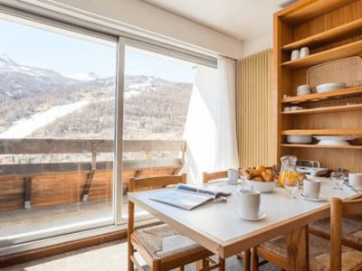 Photo for Ski apartment SERRE CHEVALIER - 4 people - 5 min from the slopes