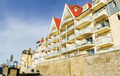 Photo for 1BR Apartment Vacation Rental in Wimereux