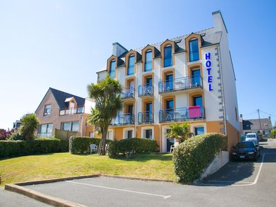 Photo for 1BR Apartment Vacation Rental in Finistère, Bretagne
