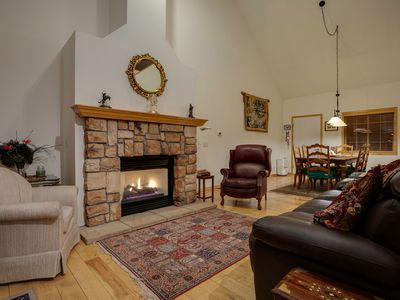 Photo for Amazing Steamboat views, unbeatable location!
