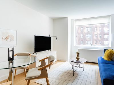 Photo for Sophisticated 1BR in Sutton Place by Sonder