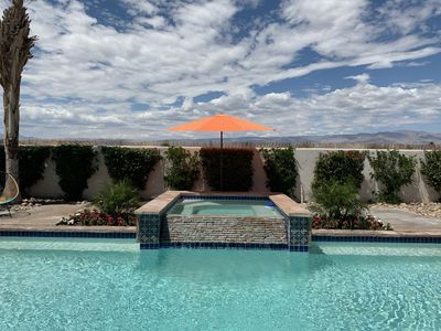 Photo for Pool Home in P.S. area. Our vaca home is your vaca home🌵😎