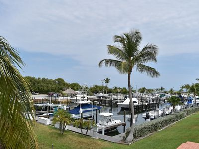 Photo for Cozy Villa in the Key Largo with ocean/marina views!