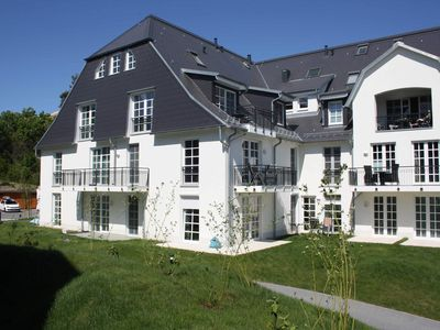 Photo for Apartment - BS_37 - Residenz am Balmer See - BS_37H