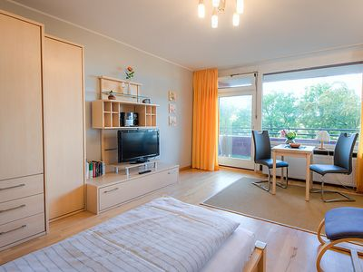 Photo for Apartment B609 (Ferienpark Rhein-Lahn)  in Lahnstein ( Koblenz), Rhine - Mosel - Ahr - Lahn - 2 persons, 1 bedroom