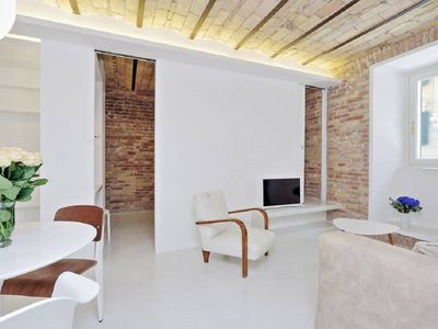 Photo for Charming flat near colosseum