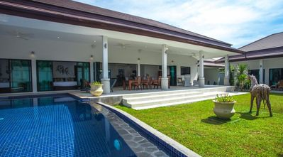 Photo for Villa Celine - Spectacular 4 bedroom Villa