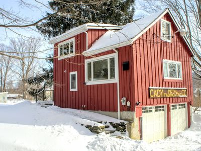 Photo for Quiet Renovated Barn