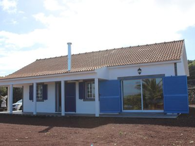 Photo for Holiday house Ribeirinha for 2 - 6 persons with 3 bedrooms - Holiday house