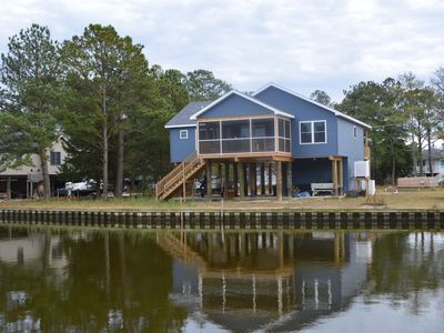 Photo for Mermaid Escape - Waterfront - Single Family Home