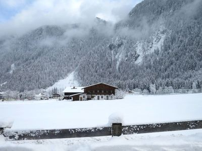 Photo for Apartment Gredler (MHO250) in Mayrhofen - 4 persons, 1 bedrooms