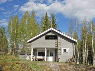 Photo for Vacation home Kierinniemi  in Rautalampi, Pohjois - Savo - 6 persons, 2 bedrooms