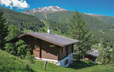 Photo for 4 room accommodation in Bürchen