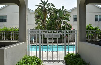Photo for Fabulous Pool Side Condo Near Beach!