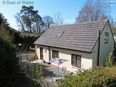 Photo for Children will love the open spaces, play area and games room on the quiet, rural holiday park that s