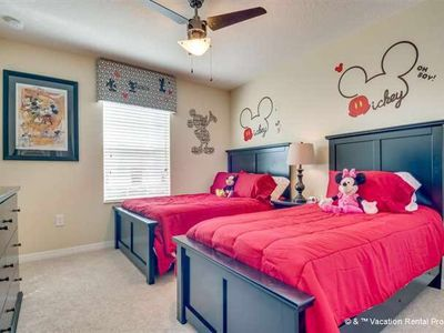 Photo for This is a 4 bedroom with 3 bath at the Storey Lake Resort