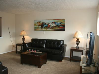 Fully appointed Executive / Corporate condo near downtown Farmington.