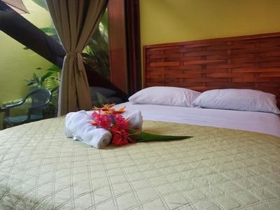 Photo for 2BR House Vacation Rental in costa rica