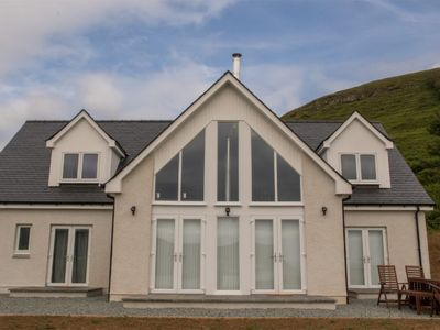 Photo for Vacation home One Mill Lands in North East Skye - 10 persons, 4 bedrooms