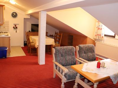 Photo for 1BR Hotel Vacation Rental in Strobl