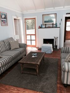Photo for Steps to Beach--Totally Updated House--Pet Friendly!