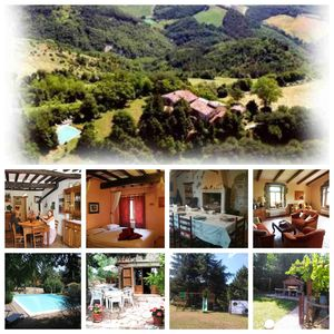 Photo for Ca Piero - btw. Tuscany u. Adria 8 persons • SEASON PRICES HERE QUESTIONS