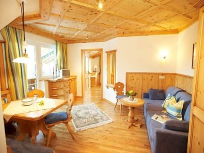 "Photo for Panorama Apartment ""Honorary Price"" short stay - Sonnberghof, Landhotel Gut"