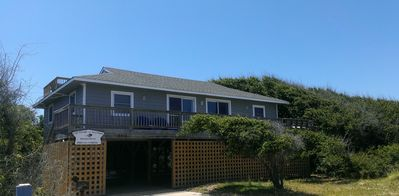Photo for Cozy Cottage in Kitty Hawk with Gorgeous Ocean Views!