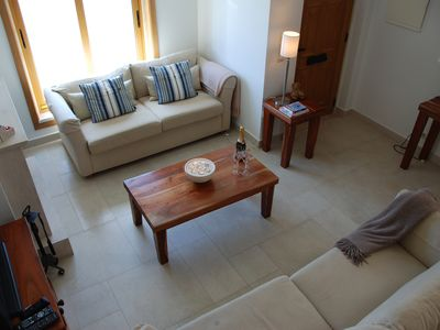 Photo for Large Townhouse with Sea Views from all rooms 3 large bedrooms, can sleep 6-10